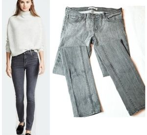J BRAND for ANTHRO Skinny Jeans